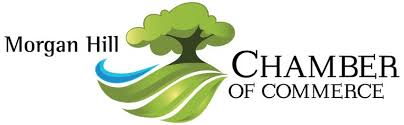 Morgan Hill Chamber of Commerce logo