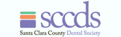 Santa Clara County Dental Society logo